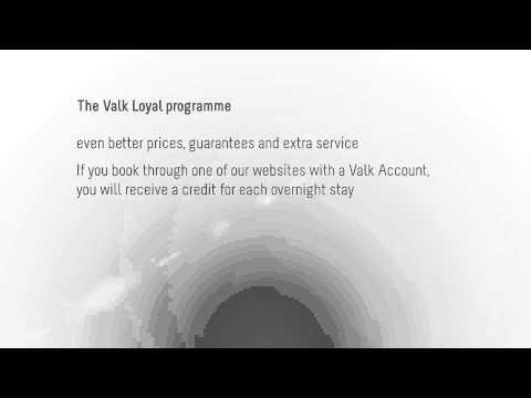 Explanation Valk Loyal Programme