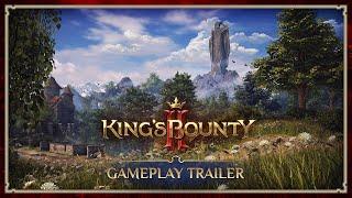 Trailer Gameplay