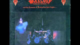 Warlord - Black Mass (1984)