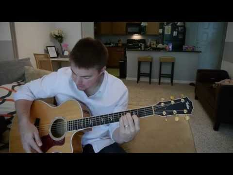 Learn B Chord and Bm Chord Played the Easy Way - (Matt McCoy)