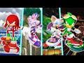 Online Races 3 Sonic Riders Zero Gravity: Regravitified