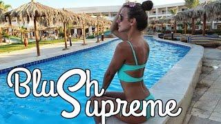 ВЛОГ | отпуск, море, рыбки, ОТЛИЧНОЕ НАСТРОЕНИЕ | BlushSupreme