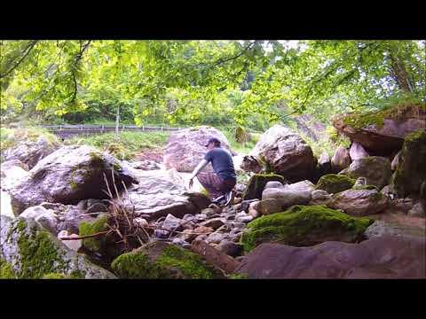 La pesca nel distretto goretovo di Mozhaisky