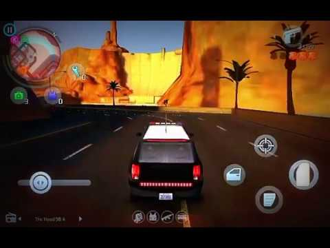 Gangster Vegas 4 Gameplay On Android