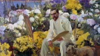 EXHIBITION ON SCREEN Painting the Modern Garden: Monet to Matisse