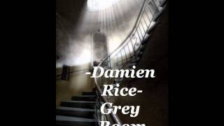 Grey Room - Damien Rice