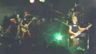 Devo - Smart Patrol/Mr DNA live