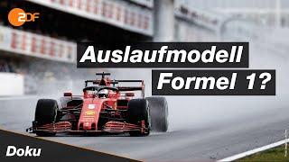 Hat die Formel 1 eine Zukunft? Im 70. Jahr ihres Bestehens steht die Formel 1 mehr denn je auf dem Prüfstand. Hat die Königsklasse des Motorsports in Zeiten, in denen Klimaschutz weit oben auf der politischen Agenda steht, noch einen gesellschaftlichen Wert? Neue Antriebsarten, gedeckelte Budgets für Teams wie Ferrari, Mercedes und Co.: Wie sich die Formel 1 verändern will, um zukunftsfähig zu werden. Eine Doku von Volker Grube und Michael Ruhnke.  Wie seht ihr das? Hat die Formel 1 eine Zukunft? Und wenn ja: Wie sieht sie aus?  Mehr zur Formel 1 und weiteren Sport gibt's bei #ZDFsport https://www.zdf.de/sport#xtor=CS3-72  ZDFsport abonnieren? Hier klicken http://kurz.zdf.de/sportabo/ ZDFsport bei Facebook https://de-de.facebook.com/ZDFsport/ ZDFsport bei Instagram https://www.instagram.com/zdfsport/