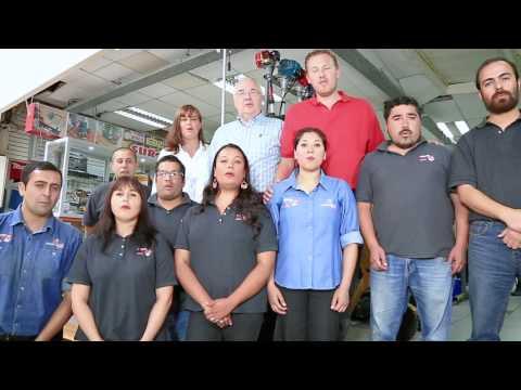 Imagen Youtube Ferretería Sur
