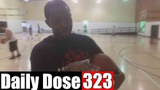 GYM AND BULL NUTS BEHIND THE SCENES!! - #DailyDose Ep.323 | #G1GB
