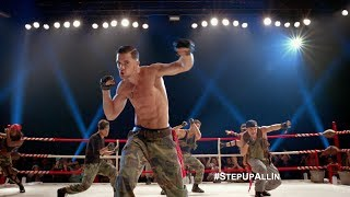 Step Up All In -- Battle