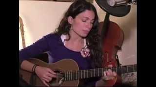 YAEL NAIM - TOO LONG - unplugged  ( La Boite Noire )