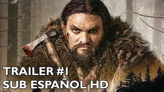 Frontier  Temporada 1  Tráiler 1  Subtitulado Al Español