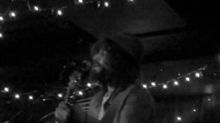 [HD] Angus & Julia Stone - Paper Aeroplane, Vancouver 2009 Part 13/15