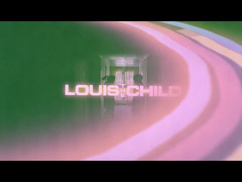 Louis The Child  Wrabel Too Close
