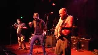 AyeM Ray-DIO (Abstract Rude & Myka 9) & The Chicharones (Sleep & Josh Martinez) Video 15