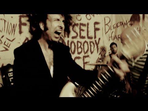 Burning Jet Black - Bleeding Heart (Official Video)
