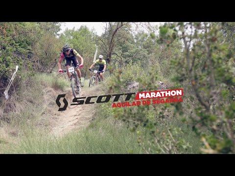 Scott Marathon Aguilar de Segarra 2016