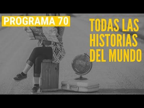 DéjateTV - TODAS LAS HISTORIAS DEL MUNDO - 72