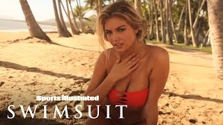 Kate Upton Photoshoot & Interview 2012 | Sports Illustrated Swimsuit