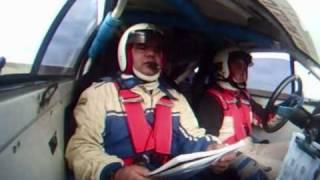 preview picture of video 'Rally de Tacuarembó.   Durán-Sabatino'