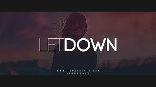 Chris Brown Type Beat 'Letdown' Romantic R&B Trap Instrumental (Monster Tracks)