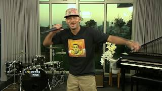 "YoungstaCPT Performs ""VOC"" (Voice Of The Cape)"
