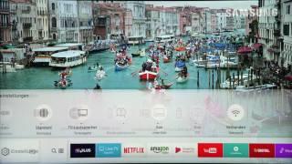 Samsung QLED firmware update - Video hài mới full hd hay