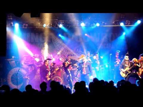 Delilah - Leningrad Cowboys - LKA Stuttgart 2011