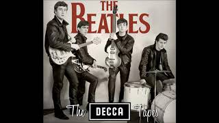September in the Rain - Decca Tapes, the Beatles