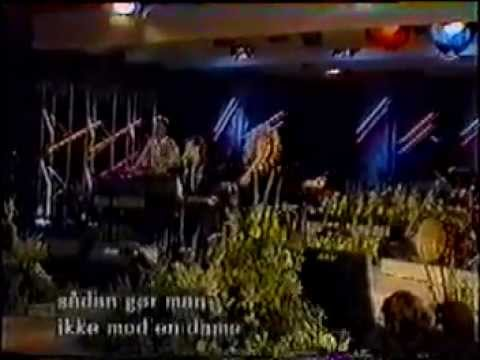 Bonnie Tyler - No Way To Treat A Lady - Norway - Momarkedet