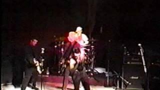 Dropkick Murphys-Caps & Bottles/Finnegan's Wake/Caught in a Jar/Boys on the Docks[Live 1998]