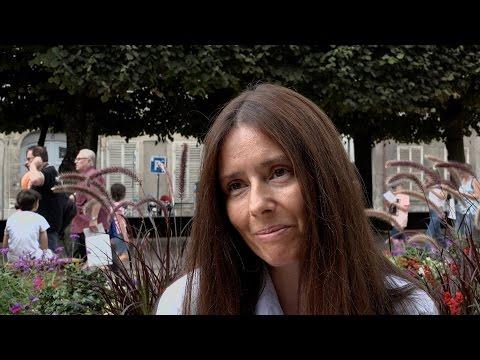 Christine Montalbetti - La vie est faite de ces toutes petites choses