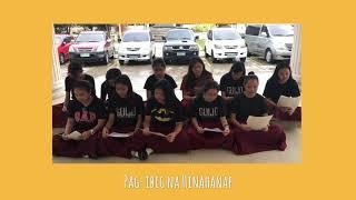 Pag-ibig na Hinahanap | Oh How Lovely — Group 4 [music]