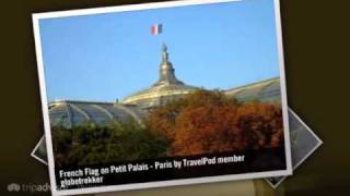 preview picture of video 'Petit Palais - Paris, Île-de-France, France'