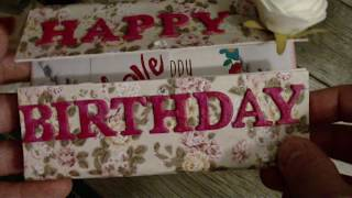 [Mr Cocciscrap] [ENGLISH] - A birthday card for my wife