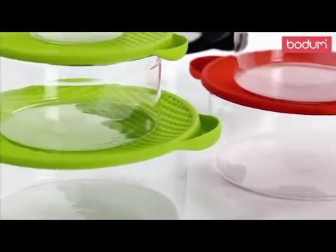 Bodum - Youtube video about the Hot Pot Set of 2