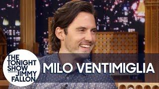 Jennifer Lopez Personally Requested Milo Ventimiglia for Her Love Interest - Video Youtube