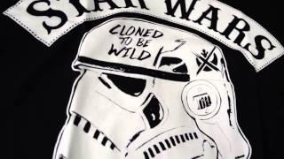 Haul EMP camisetas Space Invaders y Star Wars ; Calcetines Zelda