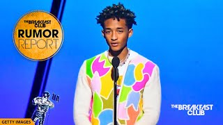 Jaden Smith Cops Snapchat Podcast To Promote Voting