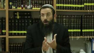 """הלכות שמחות סימן שעה סע' א-ז הרב אריאל  אלקובי שליט""""א"""