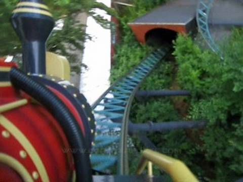 Mine Train Ulven