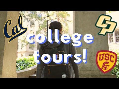 Download University Of California Berkeley Campus Tour Video 3GP Mp4