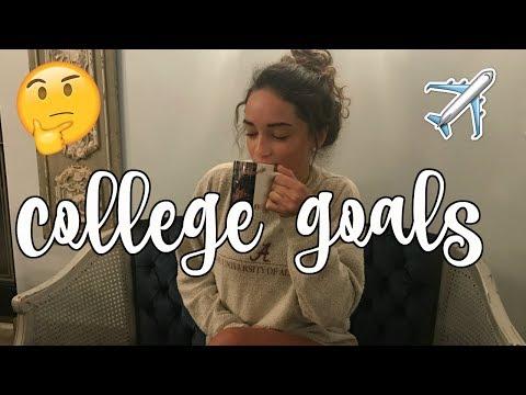 mp4 College Goals, download College Goals video klip College Goals