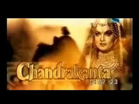 Chandrakanta 1994 episode 92