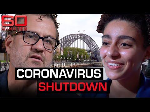 60 Minutes Australia