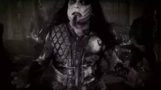 The Chosen Legacy - Dimmu Borgir (Video)