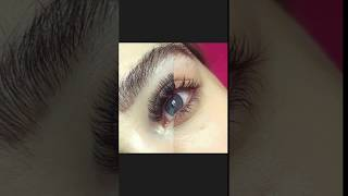4D Volume lashes - Before and After (and few words) :-)