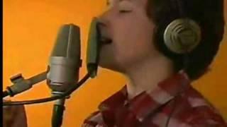 Little Nicholas Jonas - Dear God.flv