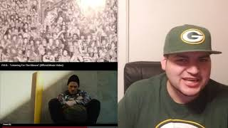 P.O.D.   Listening To The Silence (Music Video) REACTION